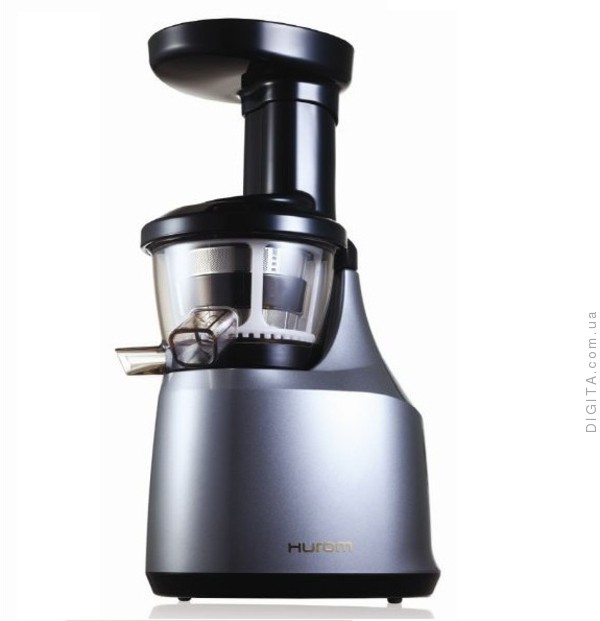 Hurom Slow Juicer Hu 400 Test : ????????????? Hurom Slow Juicer HU-400 chrome ?????? ? ?????, ?????? ???? ? ?????? ?? Hurom ? ...